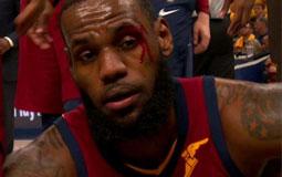 看NBA中的失信球星:杜兰特疯狂打脸 詹姆斯完成救赎