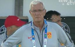 国足赢下亚洲杯开门红却没时间高兴 想想里皮走后需要填的坑